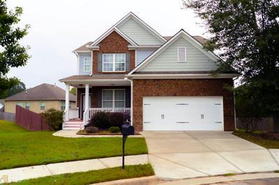 4237 HIDDEN VILLAGE WAY, Gainesville, GA 30507 - Photo 1