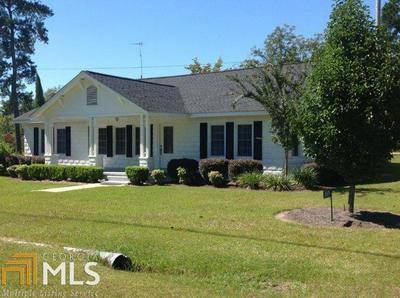 10 W LUCILLE AVE, Alamo, GA 30411 - Photo 1
