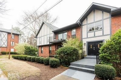 6851 ROSWELL RD APT F33, Atlanta, GA 30328 - Photo 2