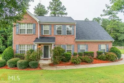 2881 MICHELLE LEE DR, Dacula, GA 30019 - Photo 2