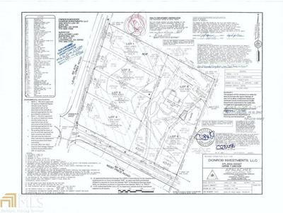 119 LEVEL CREEK RD, Buford, GA 30518 - Photo 2