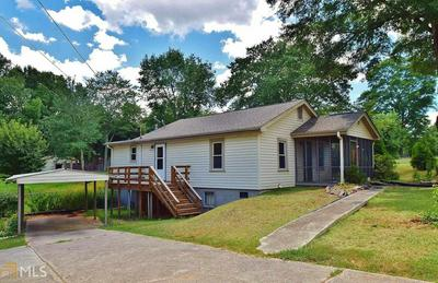 3520 POPLAR SPRINGS RD, Gainesville, GA 30507 - Photo 1