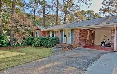 217 HILLTOP DR, Peachtree City, GA 30269 - Photo 2