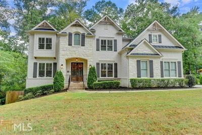 2160 MEADOWCLIFF DR NE, Atlanta, GA 30345 - Photo 2