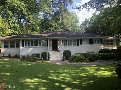 850 MOORES MILL RD NW # 0, Atlanta, GA 30327 - Photo 1
