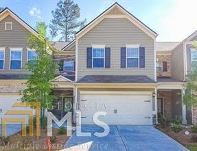 129 MADISON ST, Holly Springs, GA 30115 - Photo 1