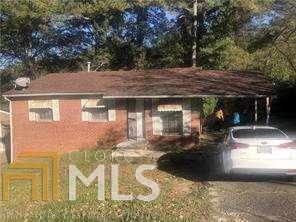 437 FAIRLOCK LN NW, Atlanta, GA 30331 - Photo 1