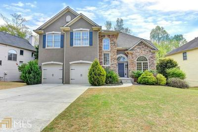 635 MORNING CREEK LN, SUWANEE, GA 30024 - Photo 2