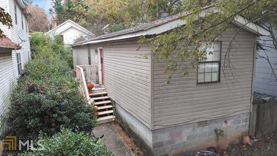 1027 HAMPTON ST NW, Atlanta, GA 30318 - Photo 1