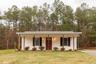 2291 NEWBORN RD, Rutledge, GA 30663 - Photo 1