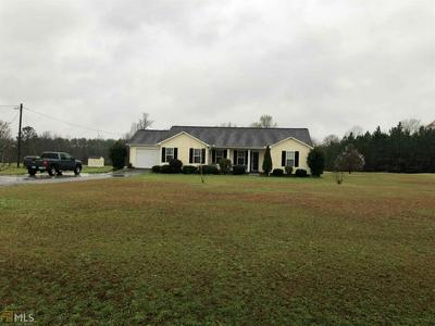 1381 BAKER CHURCH RD, Rentz, GA 31075 - Photo 1