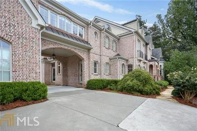 5495 CLAIRE ROSE LN, Sandy Springs, GA 30327 - Photo 2