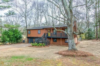 4305 TREELINE WAY, Douglasville, GA 30135 - Photo 2