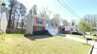 1535 ENCHANTED FOREST DR, CONLEY, GA 30288 - Photo 2