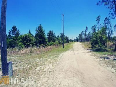 1850 BURNT FORT RD, FOLKSTON, GA 31537 - Photo 1