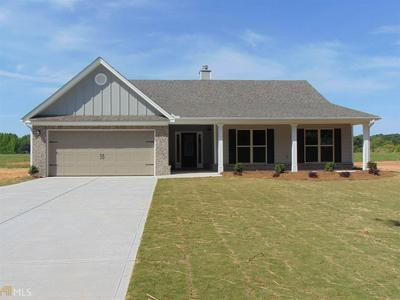 252 JONES RD 10, Statham, GA 30666 - Photo 1