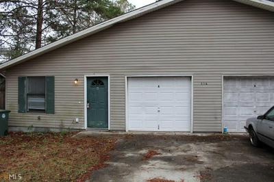 516 S ARIZONA ST # B, Kingsland, GA 31548 - Photo 1