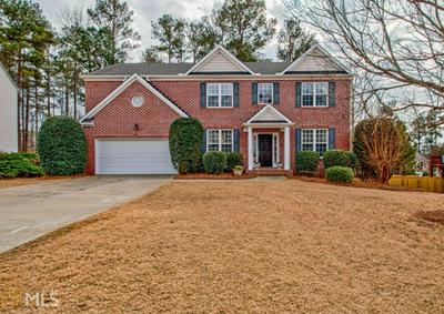 367 ASTER RIDGE TRL, Peachtree City, GA 30269 - Photo 1