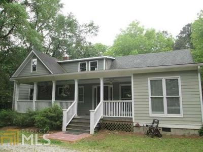 171 E 8TH AVE, Colbert, GA 30628 - Photo 1