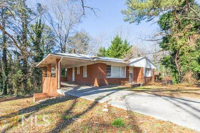 6047 WALKER RD, Riverdale, GA 30296 - Photo 2