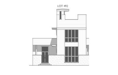 10912 SERENBE LN # 492, Chattahoochee Hills, GA 30268 - Photo 1