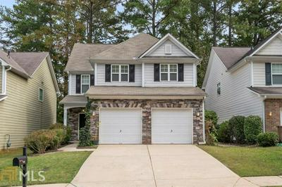 102 CREEKWOOD TRL, Acworth, GA 30102 - Photo 1