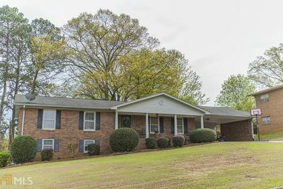 109 DEERBROOK DR SW, ROME, GA 30165 - Photo 1