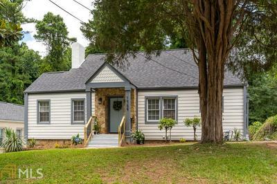 1759 AVON AVE SW, Atlanta, GA 30311 - Photo 1