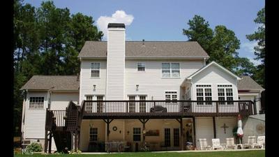 210 OLD PLANTATION WAY, Fayetteville, GA 30214 - Photo 1