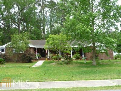 501 E 5TH ST, Woodbine, GA 31569 - Photo 2