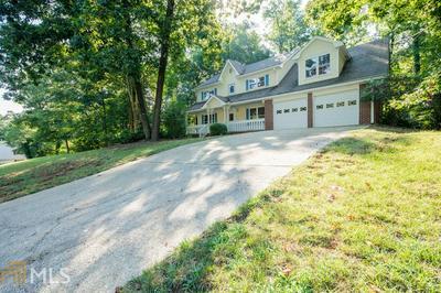1546 ISHAM DR, Lawrenceville, GA 30046 - Photo 2
