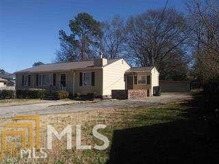 5120 COOK ST NE, Covington, GA 30014 - Photo 1