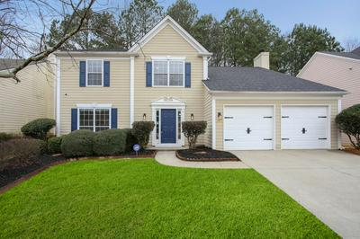 3644 KENTFORD LN, Peachtree Corners, GA 30092 - Photo 1