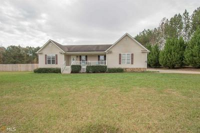 5 CLAYTON RD, Brooks, GA 30205 - Photo 1
