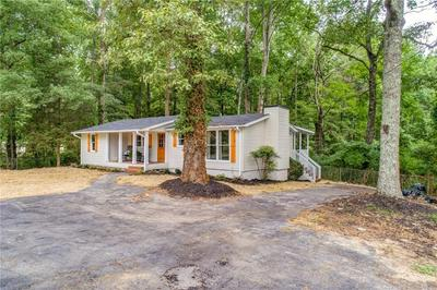 1390 KNOX BRIDGE HWY, White, GA 30184 - Photo 2