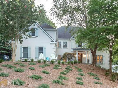 746 BUTLERS GATE NE, Marietta, GA 30068 - Photo 2