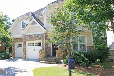 6320 COTSWOLD LN, Atlanta, GA 30328 - Photo 1
