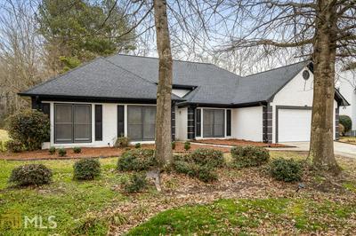 160 HERITAGE LAKE DR, Fayetteville, GA 30214 - Photo 2