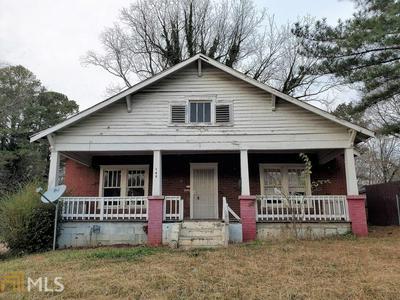 1689 CAMPBELLTON RD SW, Atlanta, GA 30311 - Photo 1
