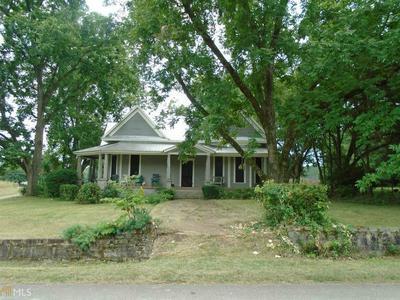 246 FIRST ST, Carlton, GA 30627 - Photo 1