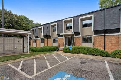375 WINDING RIVER DR UNIT C, Atlanta, GA 30350 - Photo 1