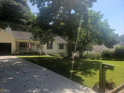 100 NICKI CT, Hampton, GA 30228 - Photo 2