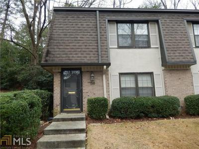 158 LABLANC WAY NW, Atlanta, GA 30327 - Photo 1