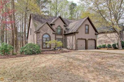 616 RIDGE CROSSING DR, WOODSTOCK, GA 30189 - Photo 2