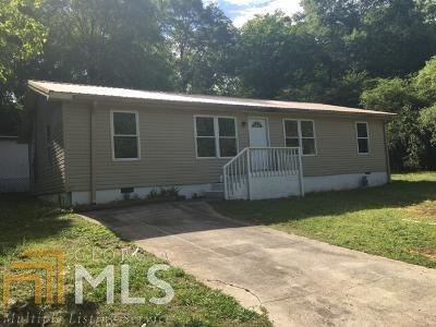 105 RAYMOND ST, Summerville, GA 30747 - Photo 1