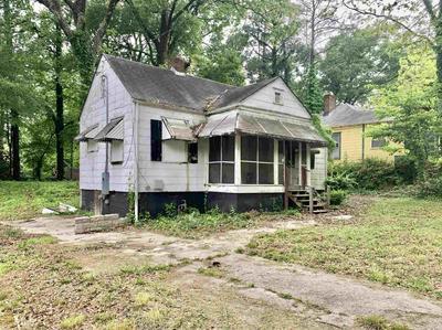 1840 MADRONA ST NW, Atlanta, GA 30318 - Photo 2