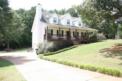 229 HENRY HIGGINS RD, Jackson, GA 30233 - Photo 1