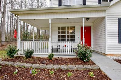 40 FLORENCE DR, Newnan, GA 30263 - Photo 2