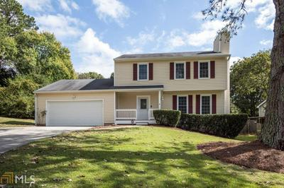 1465 CHASE TER, Snellville, GA 30078 - Photo 1