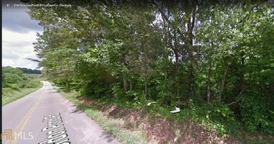 0 W GORDON POND RD, LaFayette, GA 30728 - Photo 1